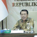 PROF. SYARIFUDDIN PAPARKAN PERAN MAHKAMAH AGUNG DALAM MEMBERANTAS KORUPSI DI INDONESIA